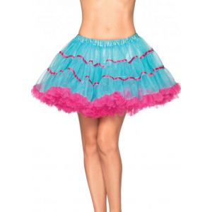 80's Layered TuTu Skirts