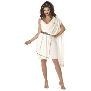 Women's Deluxe Classic Toga