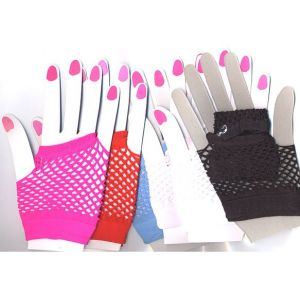 Hand Fishnet Gloves