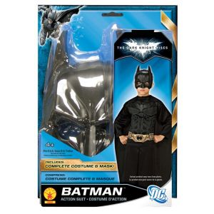 Batman Action Suit