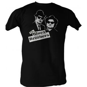 Blues Brothers Tee