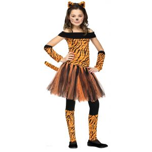 Tigress Kid's Costumes