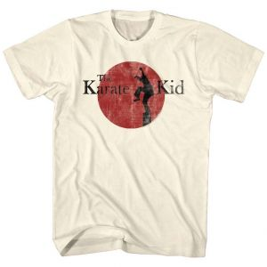 karate Kid Shirt