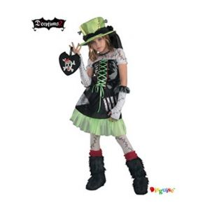 Monster Bride Kids Green