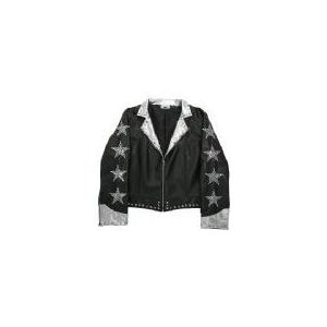 Kiss Star Child Rock The Nation Jacket