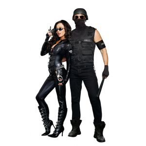 Special Ops Couples