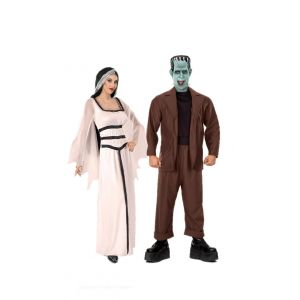 Munsters Couple Costumes