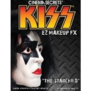 KISS Make up (The Starchild)
