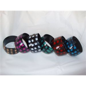 80's New Wave Bangles
