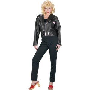 Sandy's Costume (Grease)