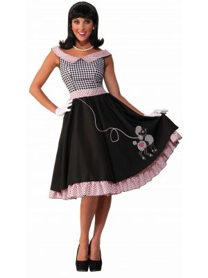 33c54591cd5c9 50s Costumes for women, 50s Wigs, 50s costumes, and 50s Outfits.